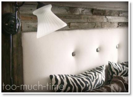Pillow- Zebra