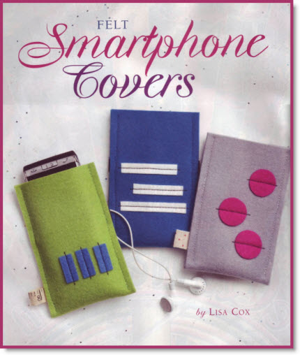 Smartphone Cover feature