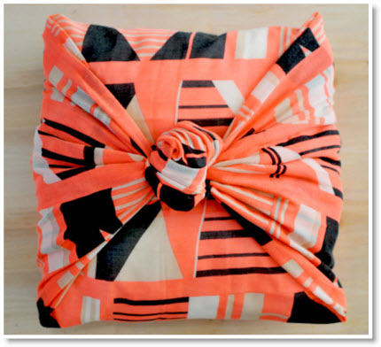 5 minute pillow cover