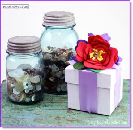 Camellia Gift Box