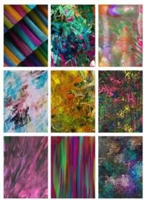 ATC2 collage sheet