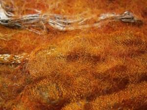 organza texture