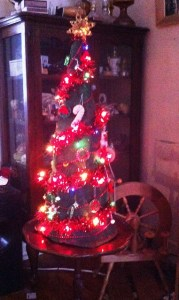 big tree decorated 2