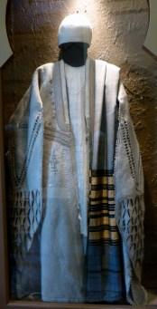 Man's Embroidered Wool Felt Costume, Afghanistan, Kunstkamera, St Petersburg