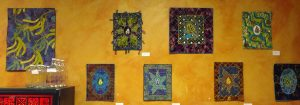 Ann Brown's Art Quilts