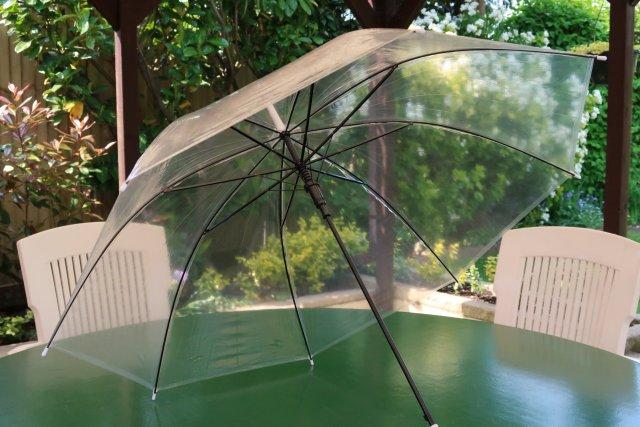 1. Umbrella
