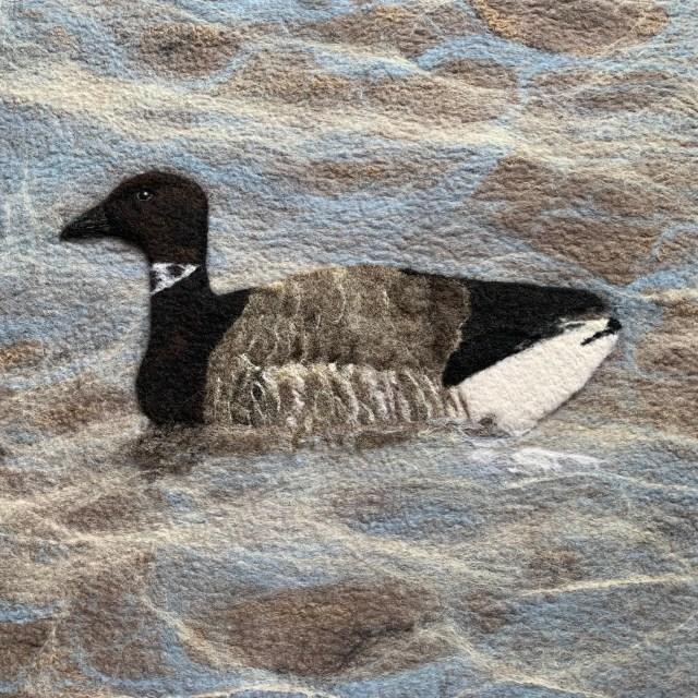 final goose