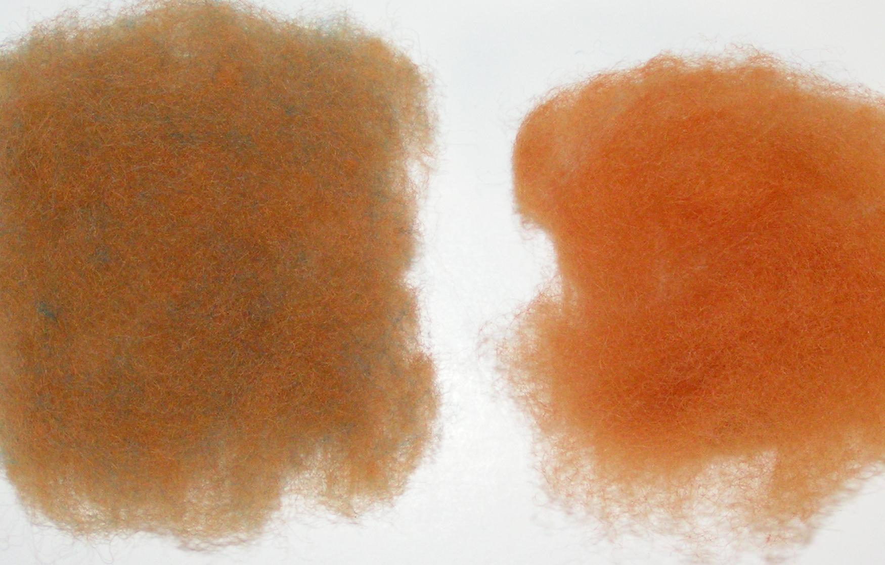 Mix Color Orange Worksheet
