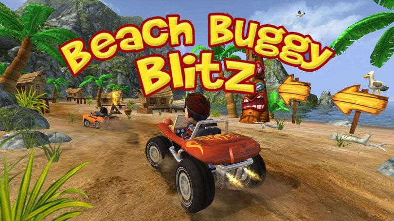 Beach Buggy Blitz Mod Apk