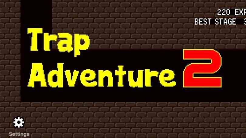 Trap Adventure 2 Apk