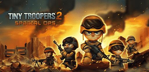 Tiny Troopers 2 Mod Apk
