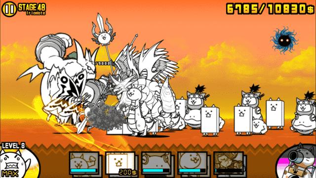 The Battle Cats Mod Apk