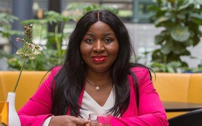 Meet Ebere Akadiri: Founder of Rise and Lead Women, changing the face of leadership in workplaces