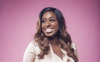 Meet Kimberly Ofori: Her journey, businesses, and why she is mentoring female entrepreneurs during COVID-19