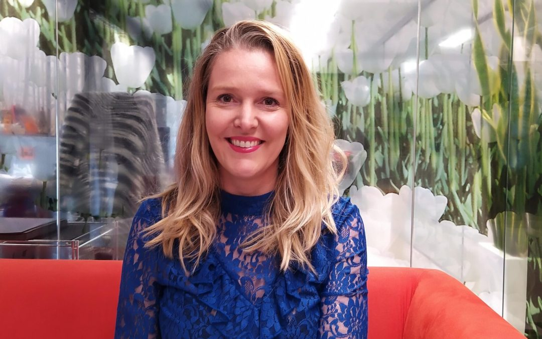 Meet Lotte Engels, the Director of NBSO Barcelona, helping Dutch businesses' in Spain