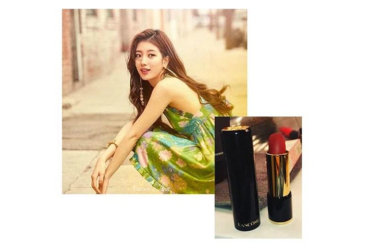 Skincare Products Korean Celebs