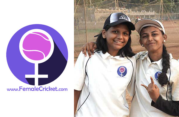 About Female Cricket