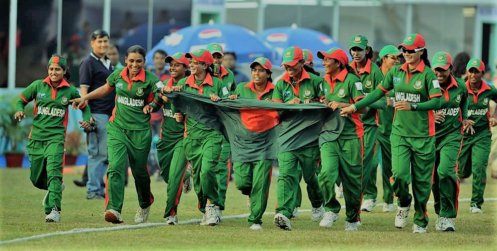 Rise and Rise of Bangladesh Women's Cricket Team