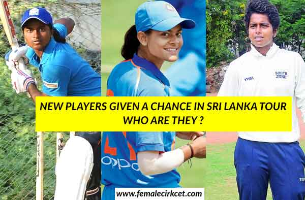 Squad Analysis - India Women's tour of Sri Lanka for 3 ODIs and 5 T20Is