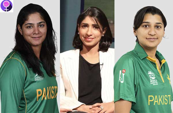 Pakistan cricket board appoints all-female selection committee for women's cricket