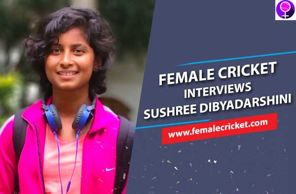 Interview with Sushree Dibyadarshini - All-round prodigy from Odisha eager for national call