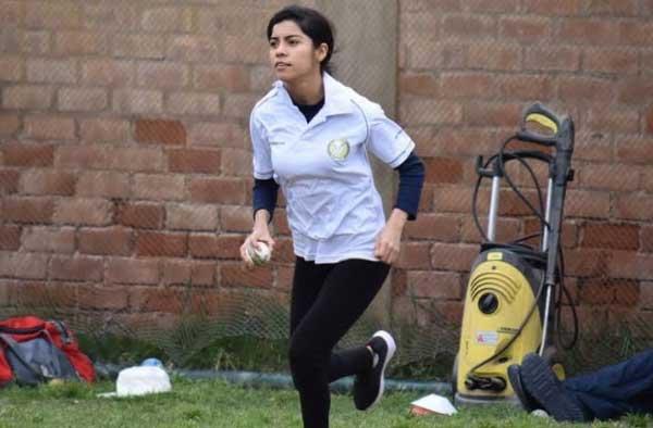 Women's Cricket in Peru
