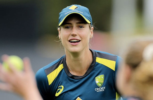 The journey of Ellyse Perry in numbers - Female Cricket