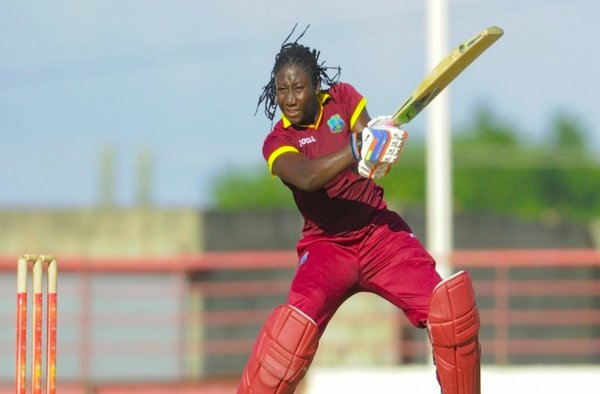 Stafanie Taylor - West Indies