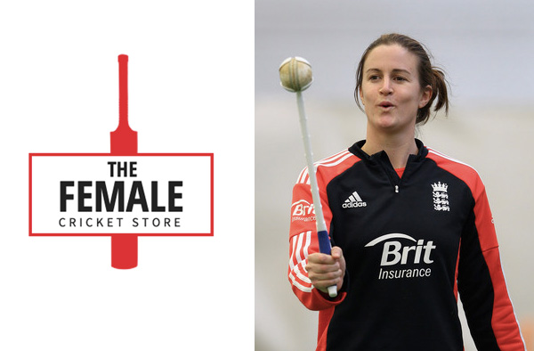 The Female Cricket Store
