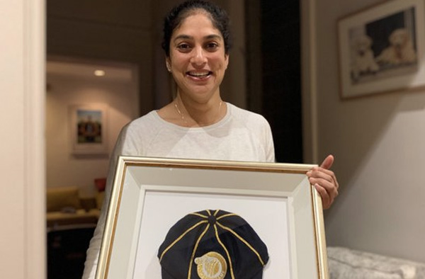 """Lisa Sthalekar inducted into ICC""""s Hall of Fame"""