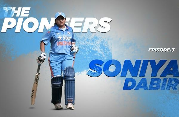 Soniya Dabir on the 3rd Episode of 'The Pioneers'