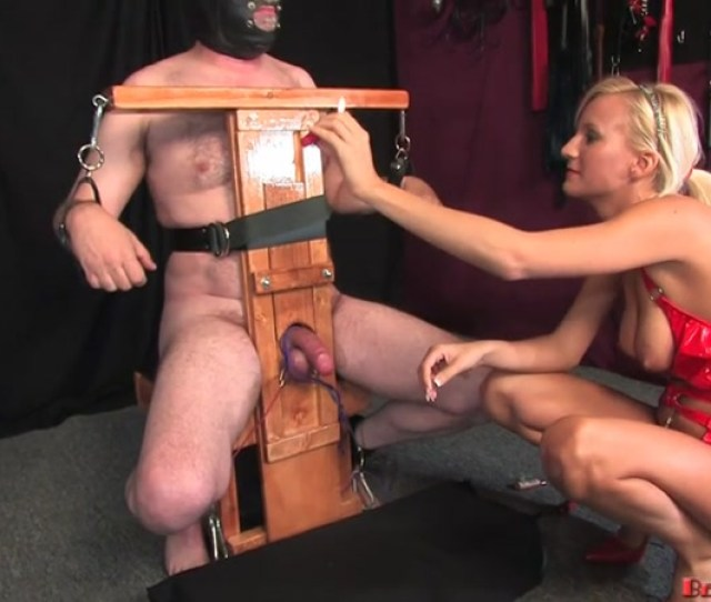 Best Femdom Cock Sacrifice Starring Mistress Autumn Cbt Wax Waxed Wax Play Waxing Bondage