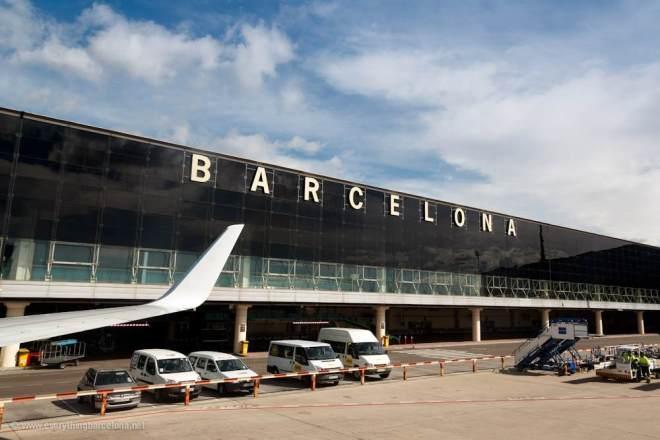 barcelona el-prat