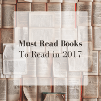 The Top Five Books You Should Read This Year