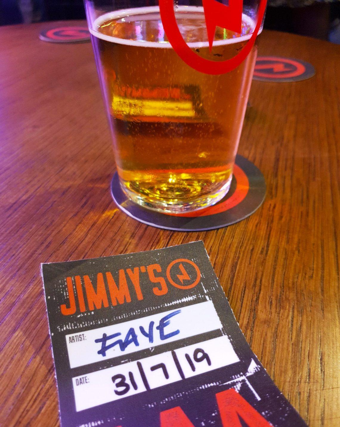 Jimmy's Liverpool - Female Original