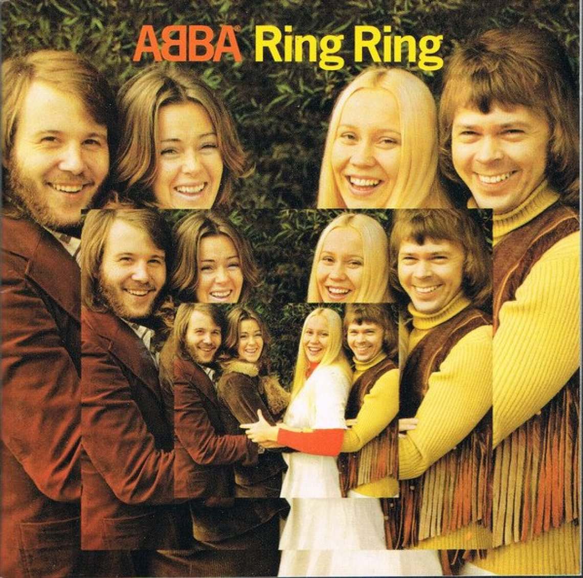 The Legend Slot: ABBA - Ring Ring (1973)
