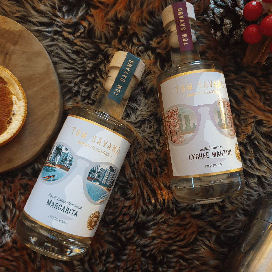 23 Of The Best Alcohol Gifts For This Christmas - Female Original