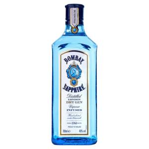 Bombay Sapphire Gin - Shop The Bar - Female Original