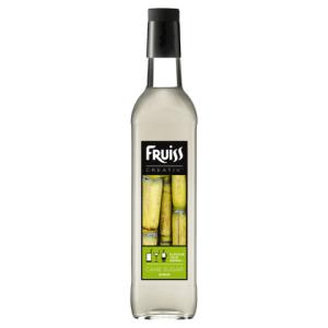 Fruiss Creative Pure Cane Sugar Syrup - Shop The Bar - Female Original