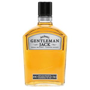 Gentleman Jack Whiskey - Shop The Bar - Female Original