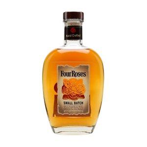 Four Roses Small Batch Bourbon - Shop The Bar - Female Original