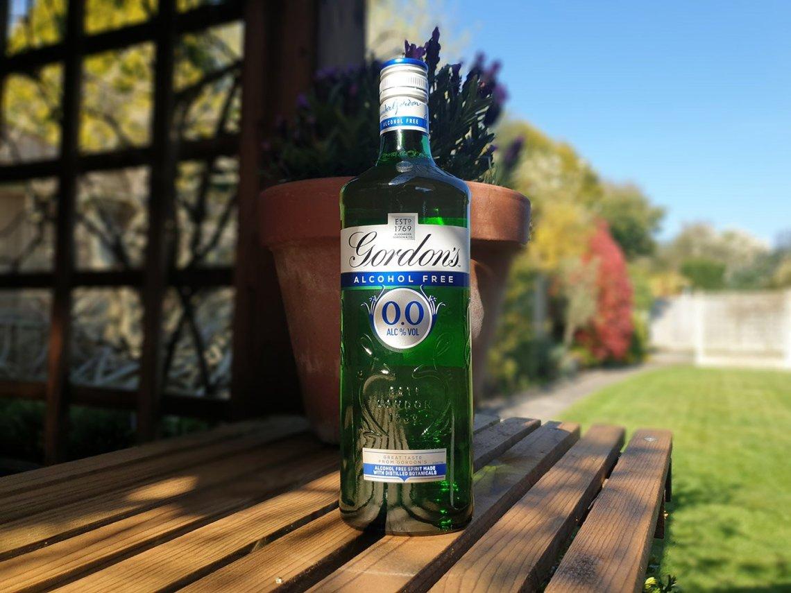 Gordon's 0.0% Gin - Female Original
