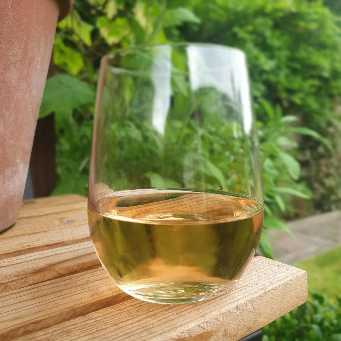 Villa Maria Blush Sauvignon, Wine Wednesday - Female Original