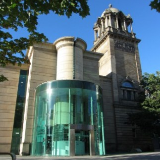 The Laing Art Gallery
