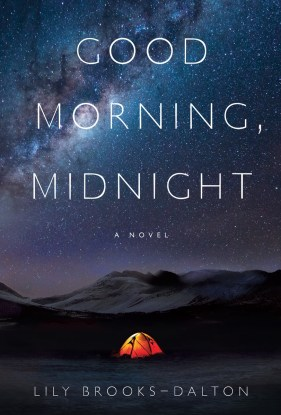 Good Morning Midnight by Lily Brooks-Dalton