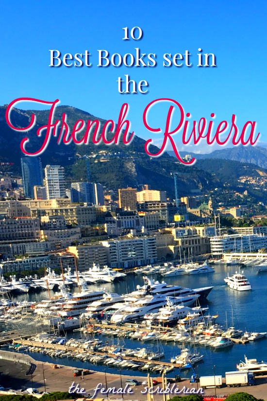 10 Best Books set in the French Riviera