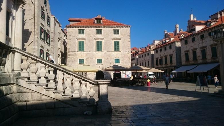 24 Hours in Dubrovnik