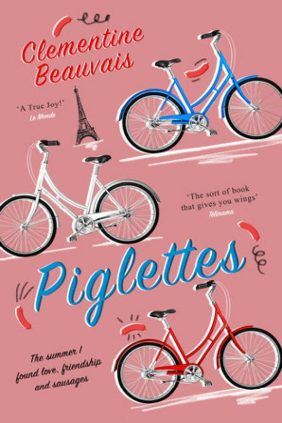Review: Piglettes by Clementine Beauvais