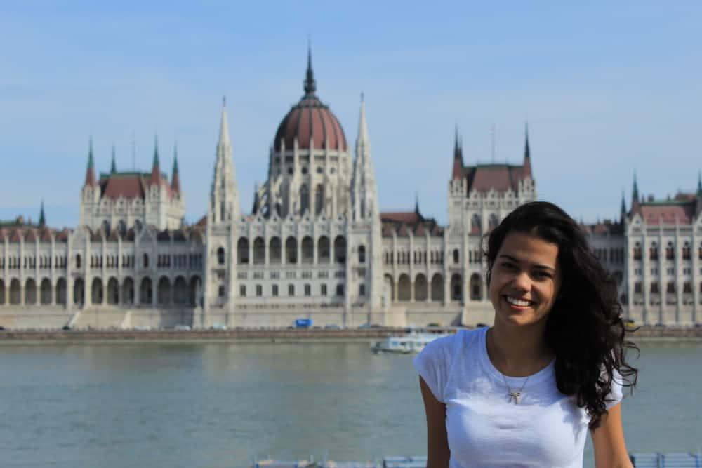 Budapest Travel Blogger Bruna Tips Travel Blog