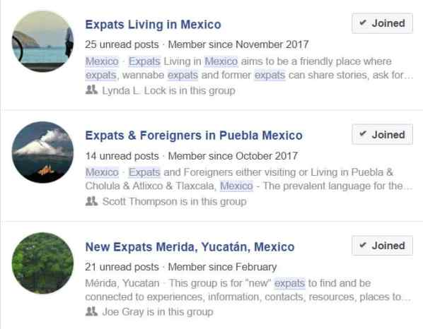 facebook expat groups